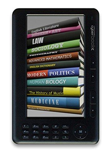 Libro ELECTRONICO BEST BUY Cyber Book: Amazon.es: Electrónica