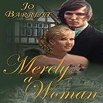 Merely a Woman | Jo Barrett