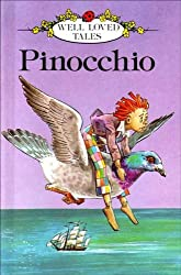 Pinocchio (Well Loved Tales, Grade 2)