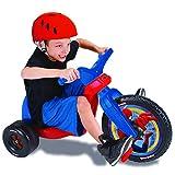 "Toys : Disney Big Wheel 16"" Spiderman Ride On"