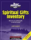 Spiritual Gifts Inventory, Larry Gilbert, 0941005631