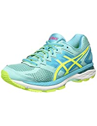 Asics Womens Gt-2000 4 Low Top Trainers