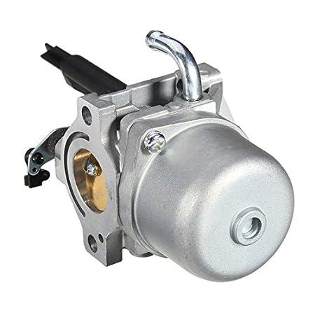 Alamor Carburador para La Caseta De Generac 5500 5550 Watt Generador Briggs & Stratton: Amazon.es: Hogar