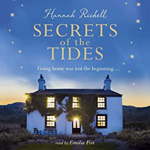 Secrets of the Tides Hörbuch