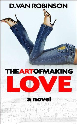 art of making love - 3