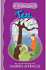 Ten (The Winnie Years Book 1) Kindle Edition