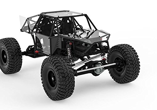 Crawler Chassis - Gmade 56000 Gom Rock Crawler Buggy Kit, 1/10 Scale, with A Gr01 Chassis, 4WD