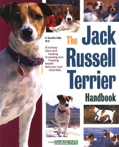 Jack Russell Terrier Handbook, The (Barron's Pet ()