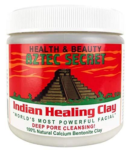 Aztec Secret Health, Clay Indian Healing, 16 Ounce from Aztec Secret