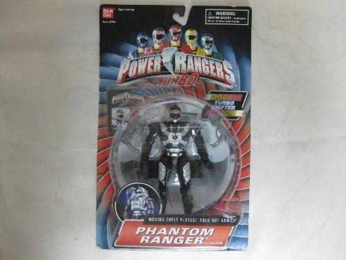Galleon - Power Rangers Turbo Phantom Ranger 5 5