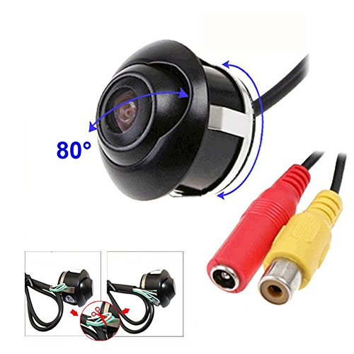 Backup Camera Double Switch Waterproof product image