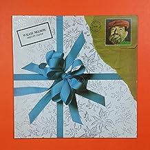 WILLIE NELSON Pretty Paper JC 36189 LP Vinyl VG+ Cover Shrink