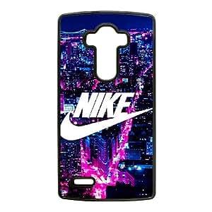 G4 caso Nike G9P49I1DL funda LG Funda FP8246 negro