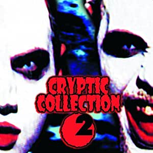 twiztid cryptic collection 2 amazoncom music