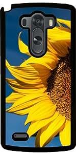 Funda para LG G3 - Girasol En El Sol