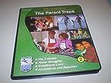 The Parent Traps (The Parenting Solution ) 3 cd's