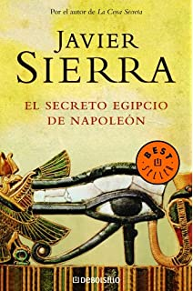 El secreto egipcio de Napoleon (Best Seller) (Spanish Edition)
