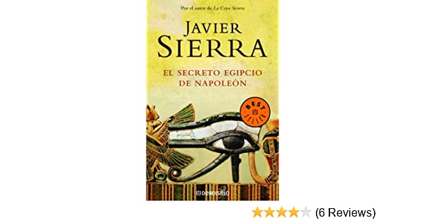 El secreto egipcio de Napoleon (Best Seller) (Spanish ...