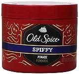 Old Spice Styler Spiffy Pomade 2.64 oz (Pack of 2)
