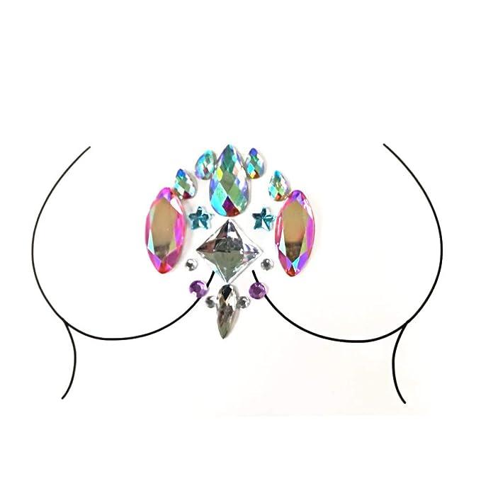 Luna cofre palo diamante espejo brillante diamante cara palo ...
