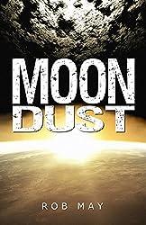 Moon Dust (Alien Disaster Trilogy Book 2)