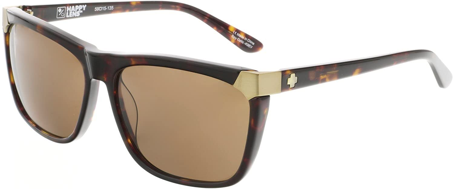 1470afe5b9 Amazon.com  SPY Optic Emerson Sunglasses for Men and for Women ...