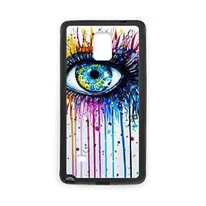 Clzpg Cheap Samsung Galaxy Note4 Case - Explosion case cover