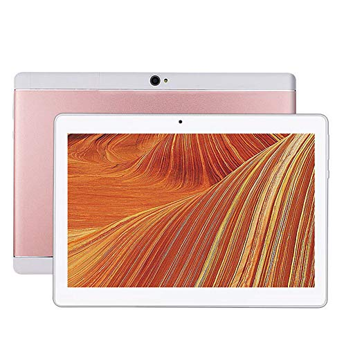 """10.1"""" Inch Android 5.1 Tablet,1920*1200 HD IPS Display with Eye-Comfort Mode,Dual Sim Card Slots,8+128GB Dual Cameras…"""