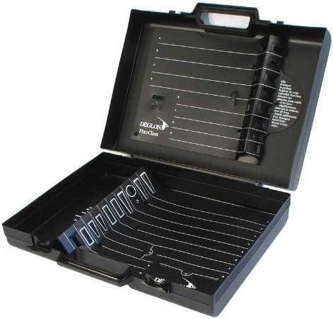 Compra Deglon 8300844-V Fix-Class - Maletín para Cuchillos de ...