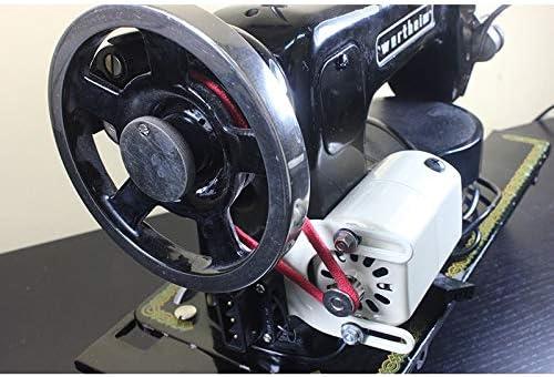 La Canilla ® - Correa elástica Universal para motor de máquina de ...