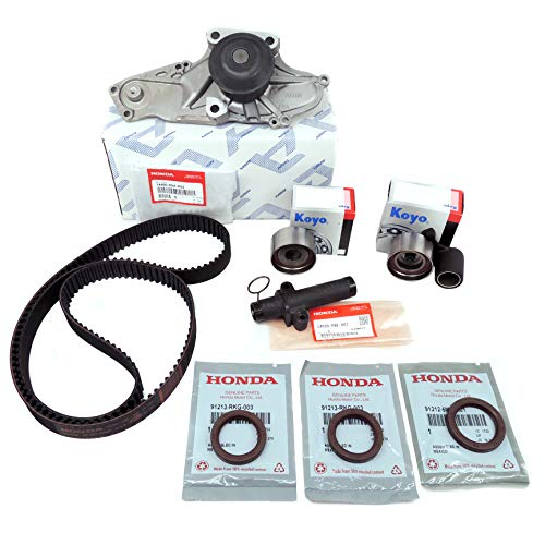 Genuine Kit - Timing Belt Kit Set GENUINE/OEM for HONDA & ACURA