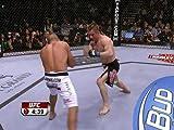 BJ Penn vs Sean Sherk UFC 84