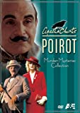 Agatha Christie's Poirot: Murder Mysteries Collection
