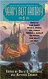Year's Best Fantasy 5 (Year's Best Fantasy Series)