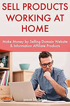 sell products working at home make money by