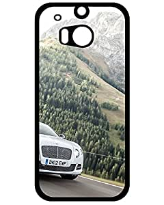 Lovers Gifts New Style Snap On Case Cover Skin For 2013 Bentley Continental GT Speed Htc One M8 1019392ZH933110920M8 John B. Bogart's Shop