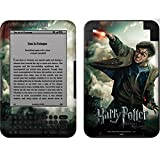 Skinit Harry Potter Vinyl Skin for Amazon Kindle 3