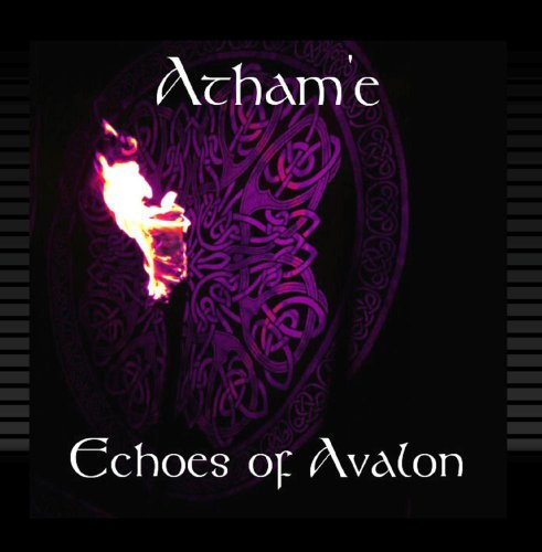 Price comparison product image Echoes Of Avalon by Atham'e