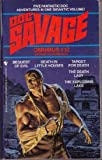Doc Savage Omnibus, Kenneth Robeson, 0553285106