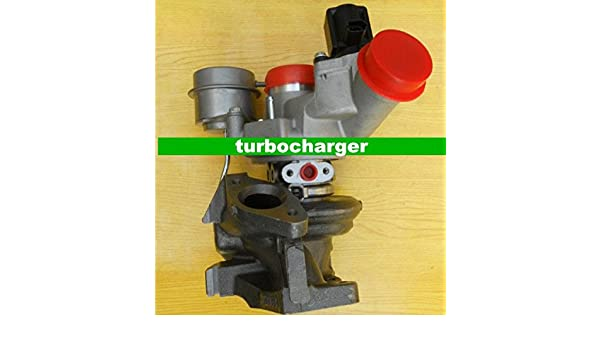 Amazon.com: GOWE turbocharger for TD04HL-15T TD04H 55564299 5860017 turbo turbocharger for Opel Vectra C 2.8 V6 Turbo OPC 255HP Z28NET Saab 9-3 II 2.8 V6 ...