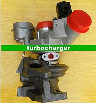 GOWE Turbocompresor para TD04HL-15T td04h 55564299 5860017 Turbo turbocompresor para Opel Vectra C 2.8