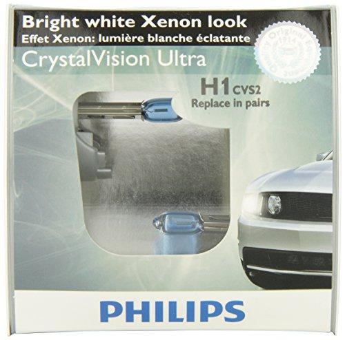 Philips CrystalVision ultra Upgrade Headlight
