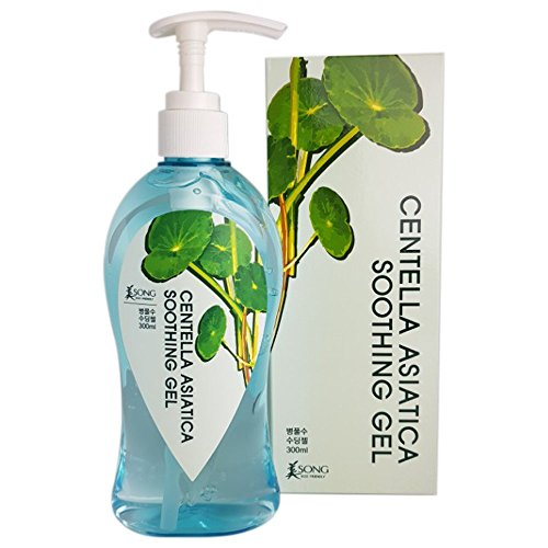 [ Misong ] Centella Asiatica Soothing gel, 10.14oz