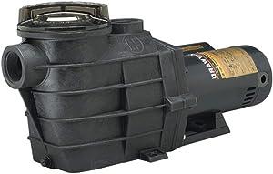 Hayward SP3005X7AZ Super II 0.75 HP Pool Pump