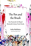 The Pen and the Brush: How Passion for Art Shaped