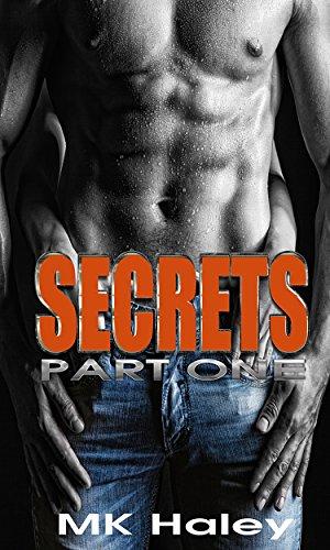 MMF ROMANCE SERIES: SECRETS #1 (GAY) (GAY BILLIONAIRE