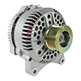 DB Electrical AFD0035 Alternator (For Ford F Series Truck 4.6L,5.4L 97 98 99 00 01 02/Expedition 130 Amp)