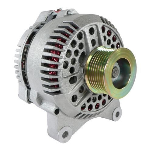 01 expedition alternator - 2