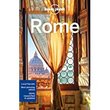 Lonely Planet Rome (Travel Guide)