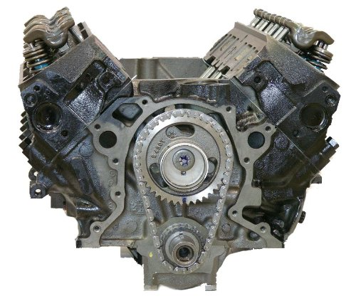 PROFessional Powertrain DFXD Ford 302 Complete Engine, Remanufactured PROFormance Powertrain